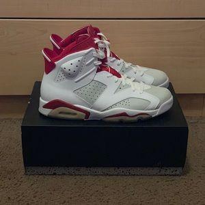 Air Jordan Retro 6 Alternate